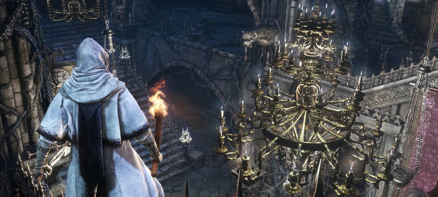 Настольная игра по Bloodborne собрала на Kickstarter больше миллиона долларов