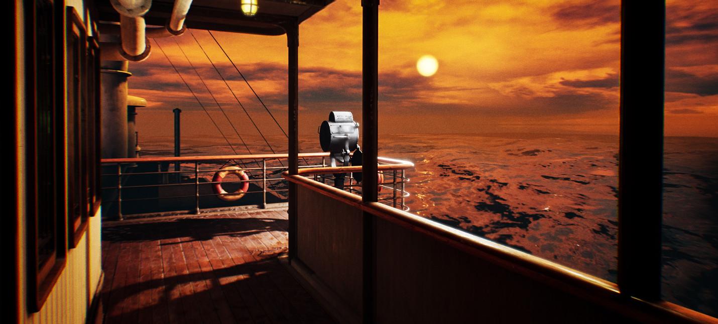 Хоррор Layers of Fear 2 выйдет 28 мая