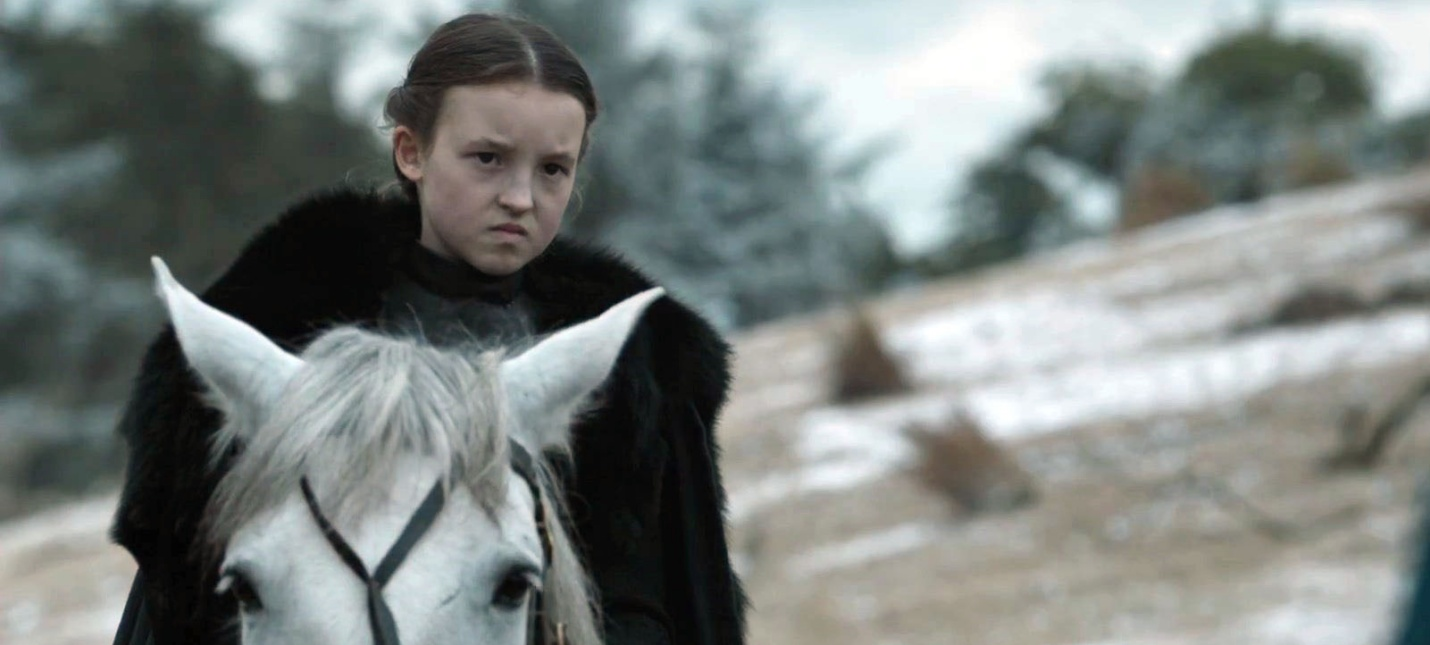 """Родители запретили актрисе """"Игры престолов"""" смотреть шоу"""