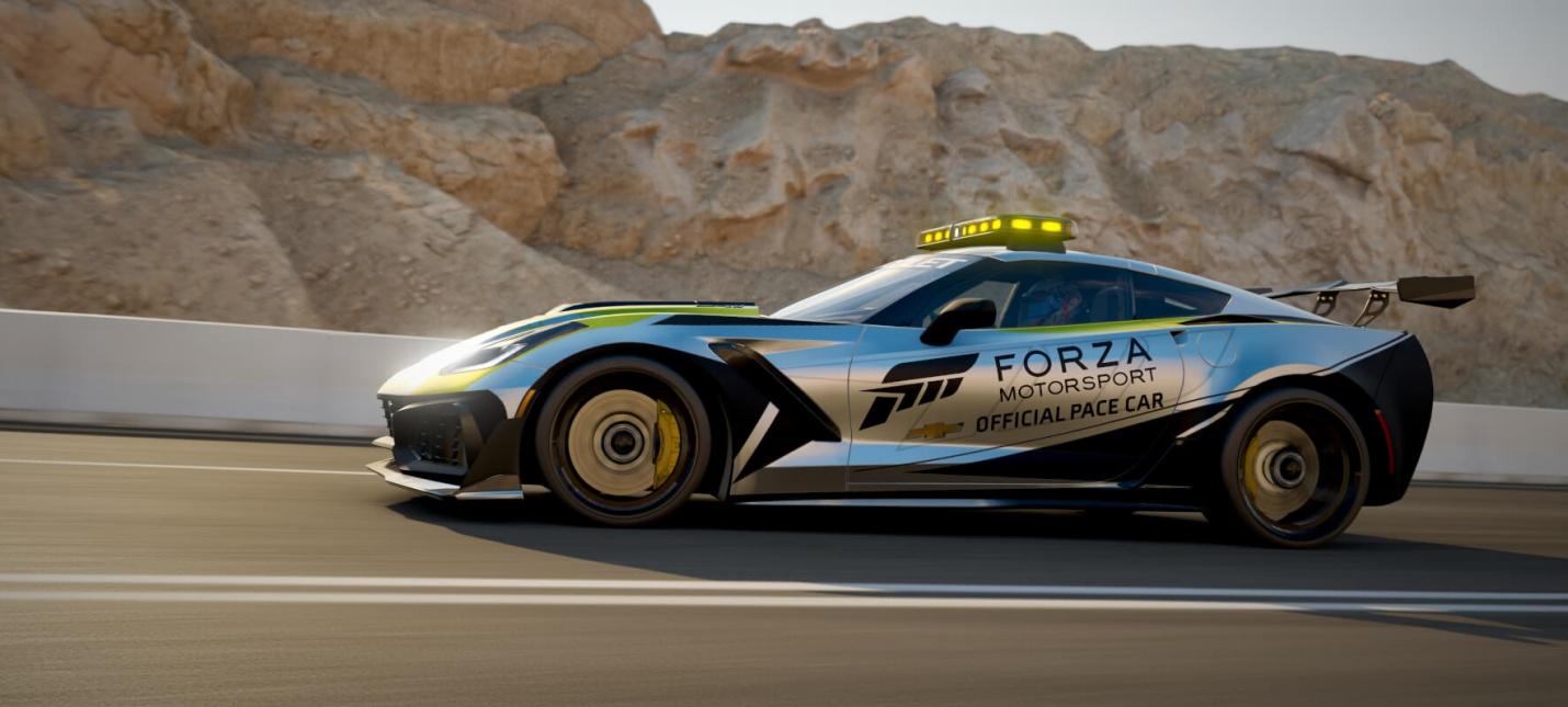 Разработчики новой Forza Motorsport усилили команду ветеранами индустрии