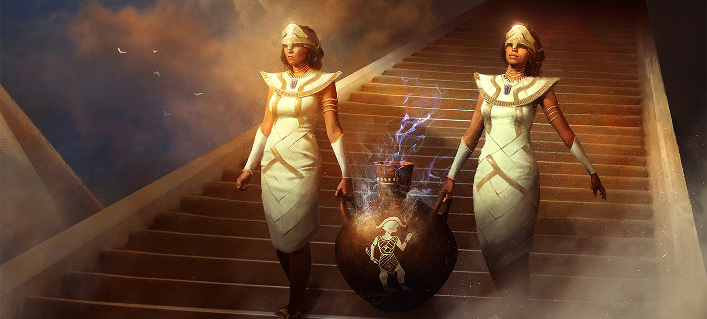 Magic: The Gathering назвали одной из самых сложных игр в мире