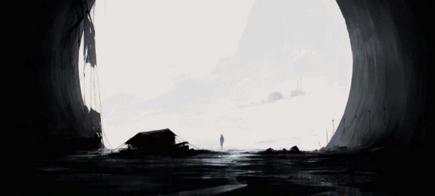Два арта следующей игры от создателей Inside и Limbo