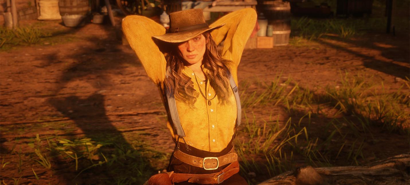 PC-версия Red Dead Redemption 2 засветилась в еще одном резюме сотрудника Rockstar