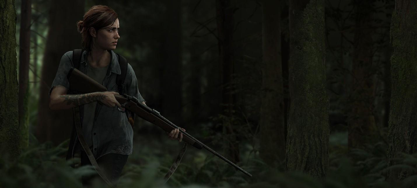 Джейсон Шрайер: Релиз The Last of Us 2 стоит ждать в конце года