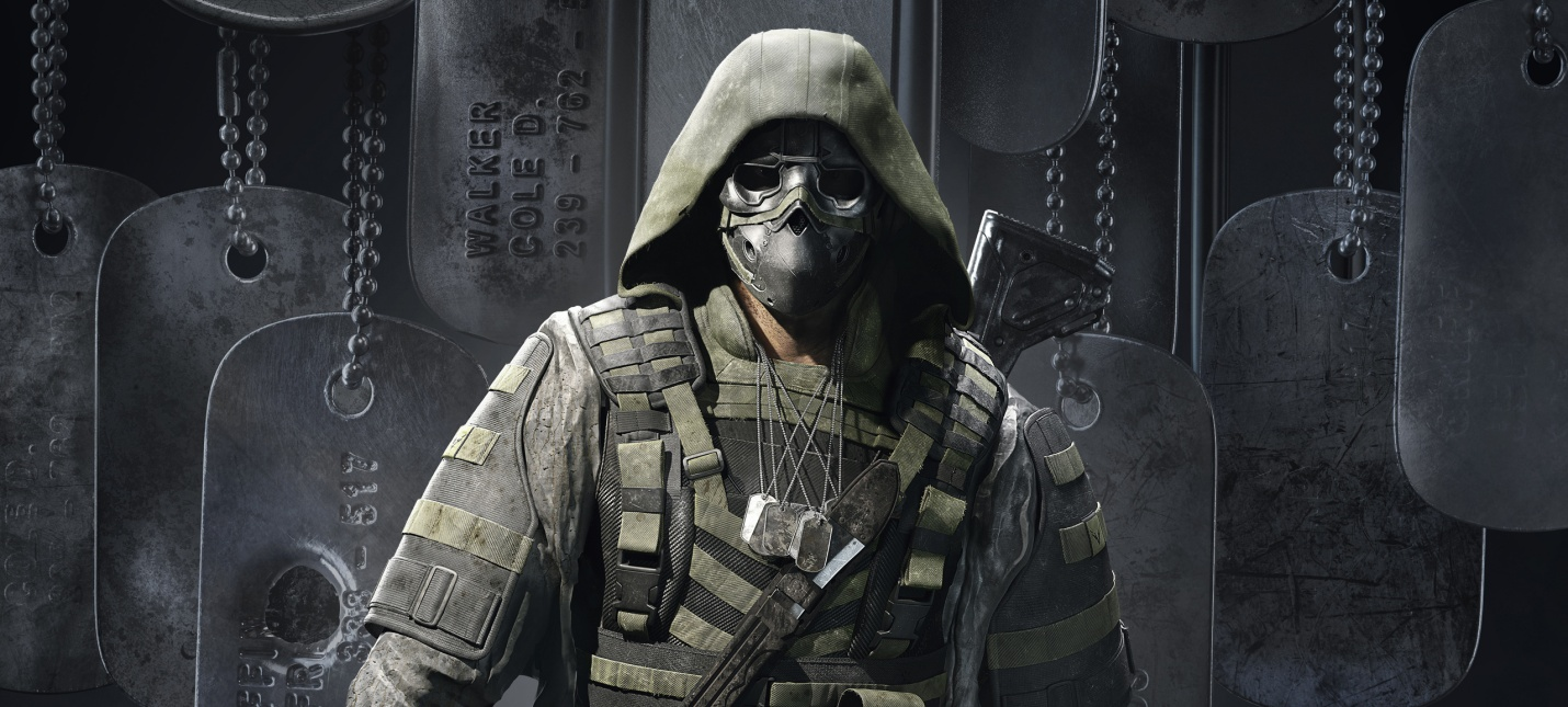 Главный злодей Ghost Recon Breakpoint — кто он?