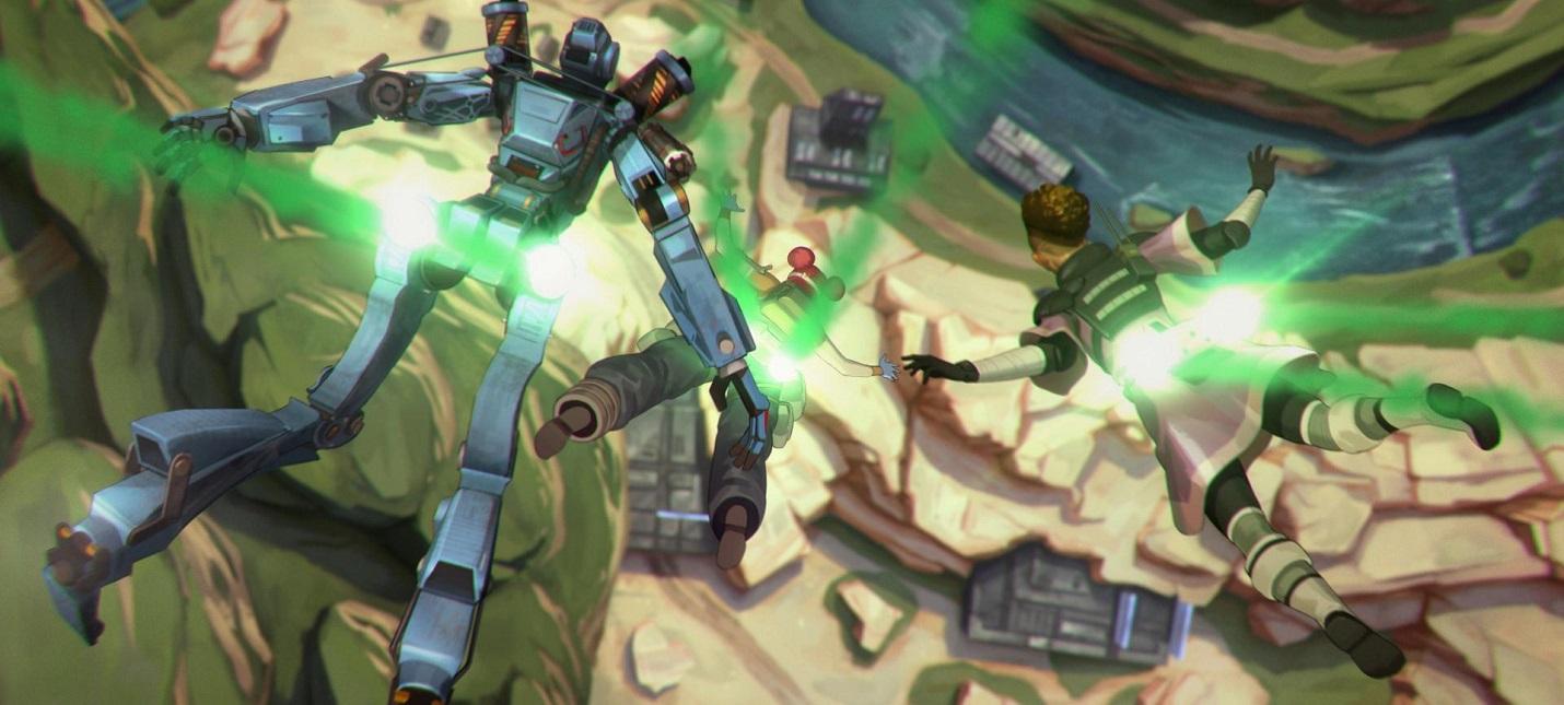 Respawn начнет банить игроков Apex Legends, не участвующих в сражениях