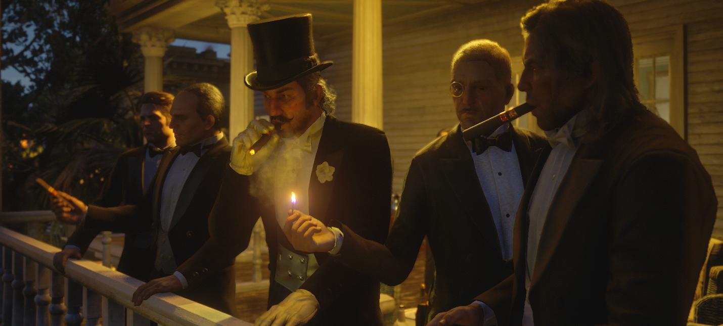 Считаем деньги Take-Two: рост доходов и 110 миллионов копий GTA 5