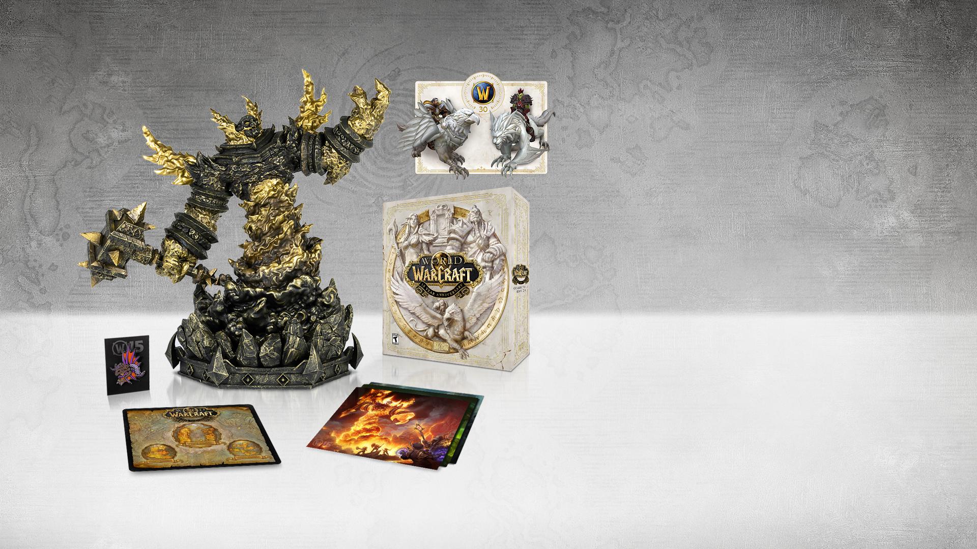 World Of Warcraft Classic выйдет 27 августа, анонсировано