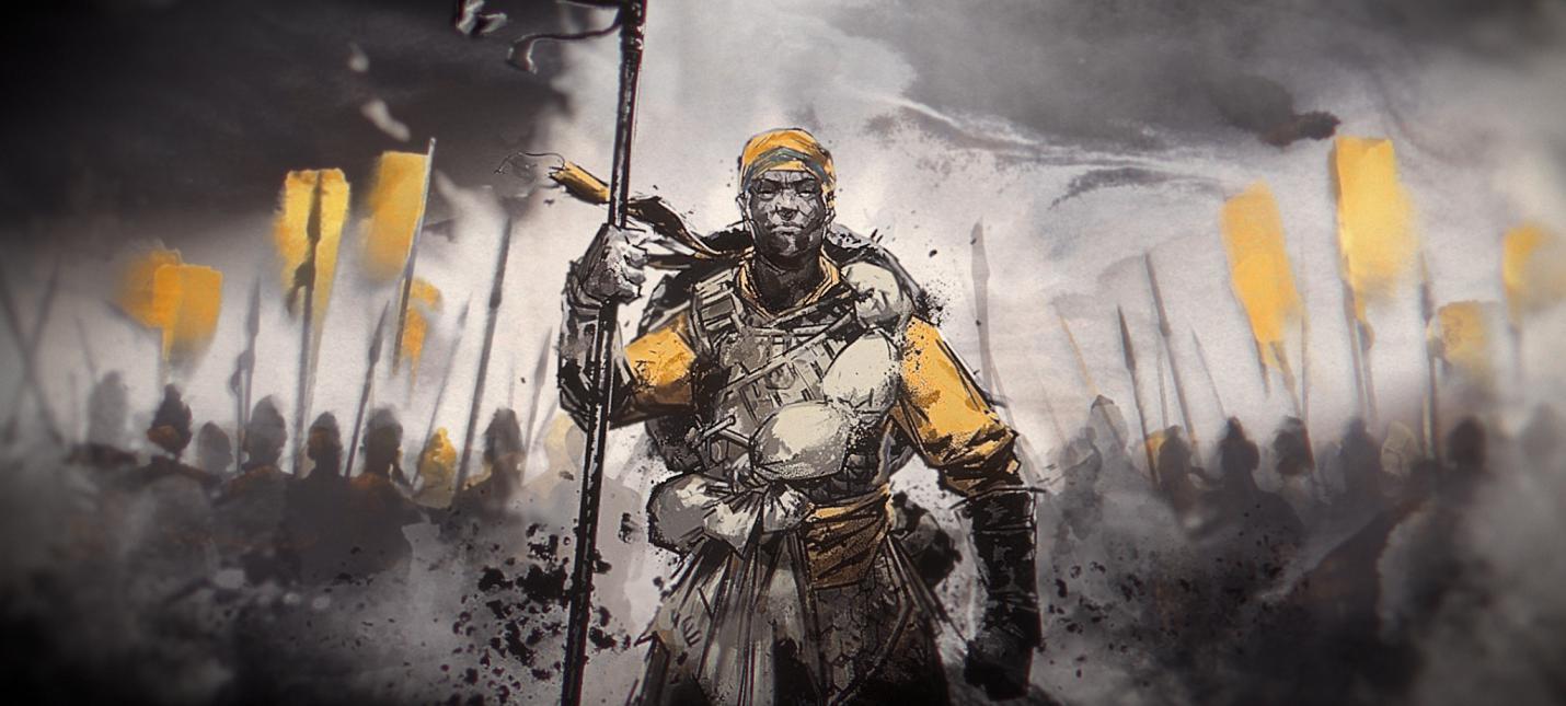 Новый геймплей Total War: Three Kingdoms посвящен Восстанию Жёлтых повязок