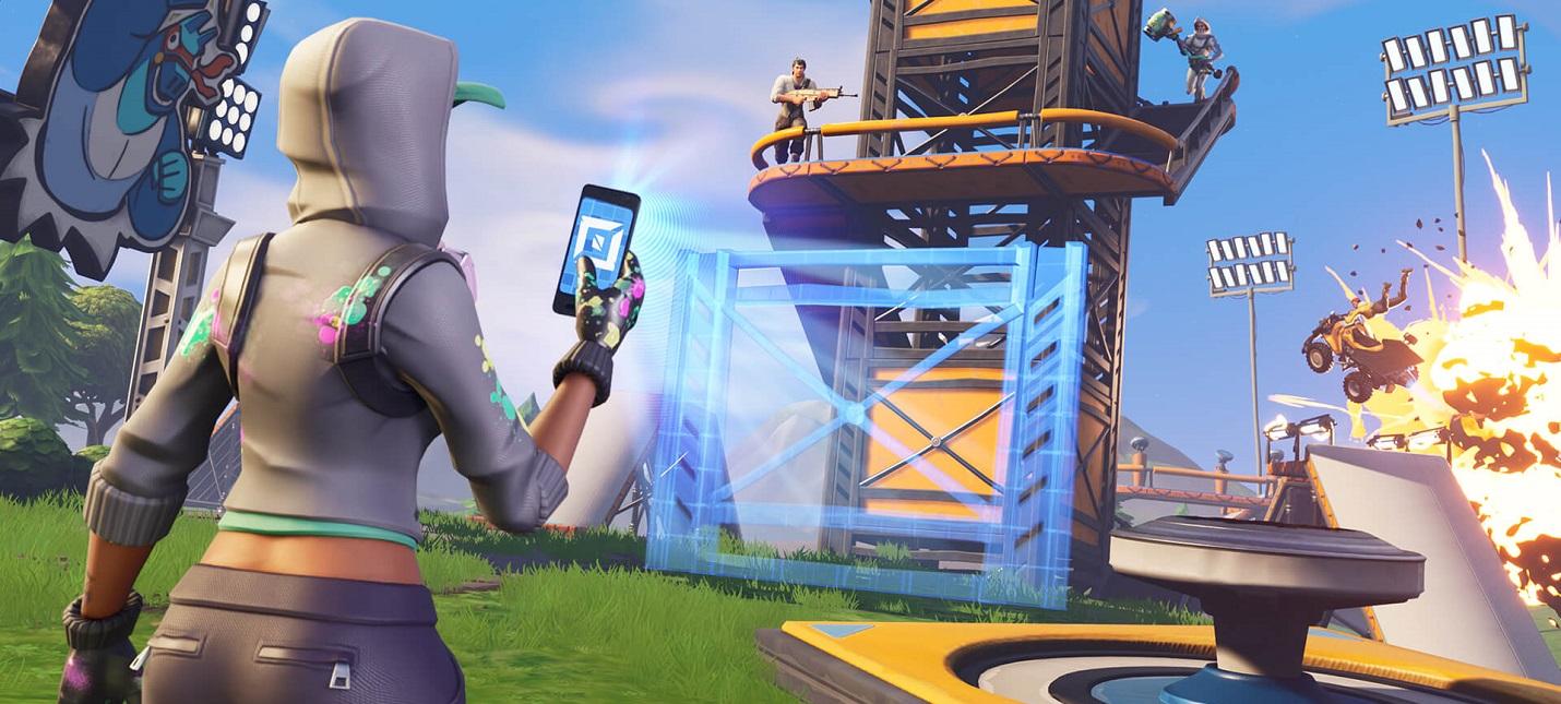 В Epic Games Store скоро стартует первая крупная распродажа