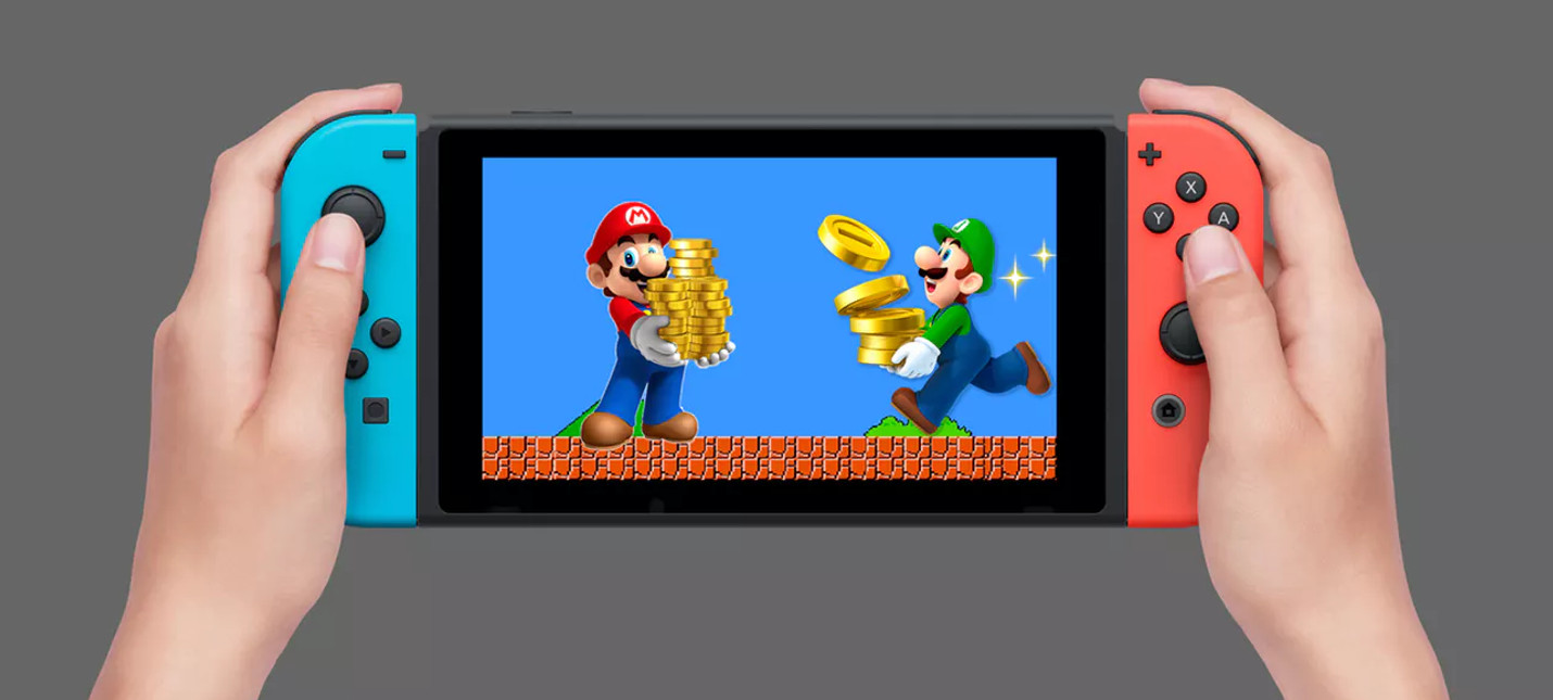 СМИ: Switch обогнала PS4 по продажам в Японии
