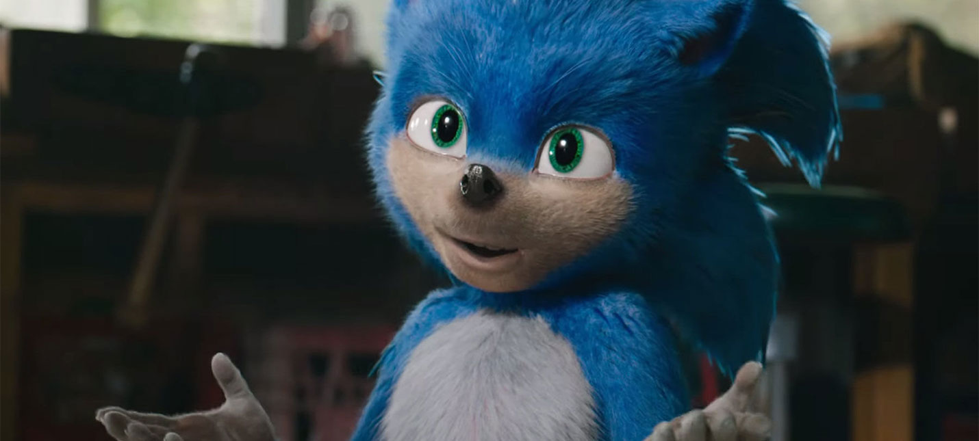 Художник визуальных эффектов объяснил, что нужно для изменения дизайна Соника в Sonic the Hedgehog