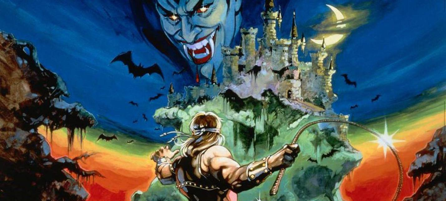 Релизный трейлер Castlevania Anniversary Collection