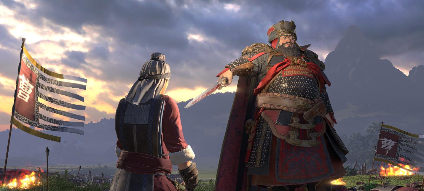 Оценки Total War: Three Kingdoms — свежо и амбициозно