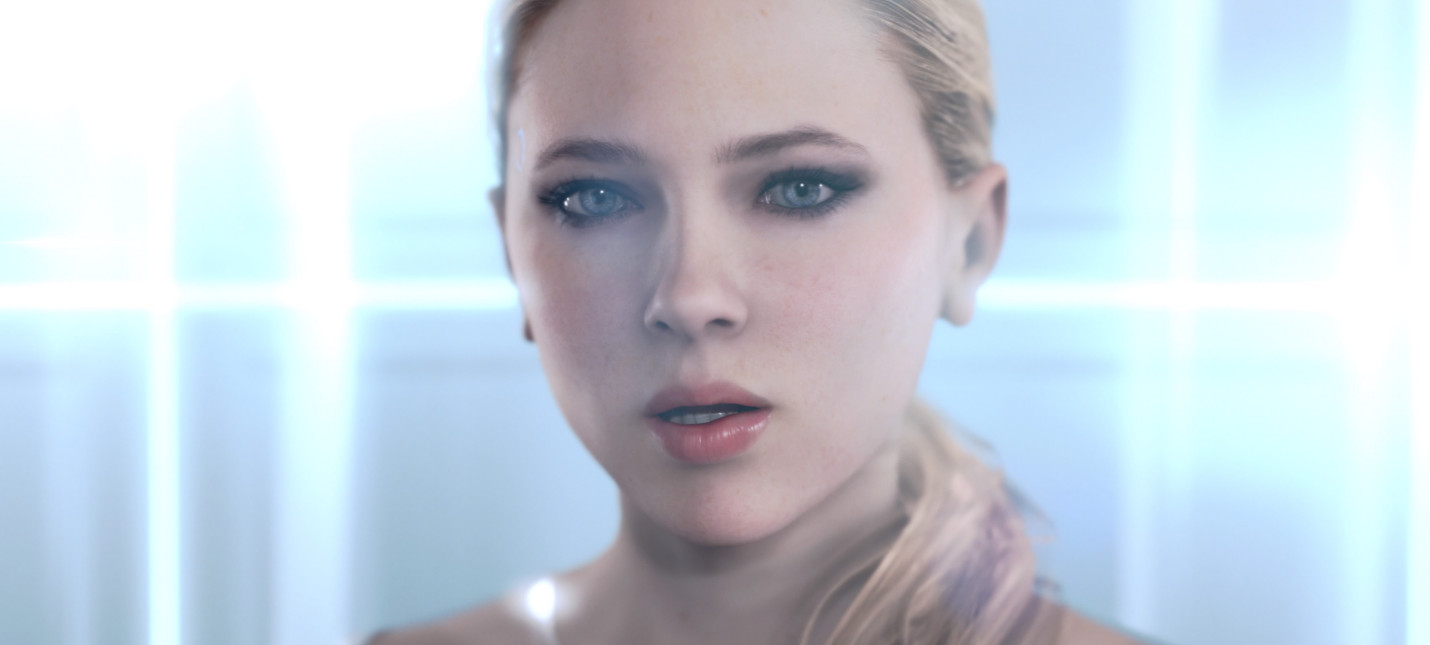 Quantic Dream назвала даты выхода Heavy Rain, Beyond: Two Souls и Detroit: Become Human на PC