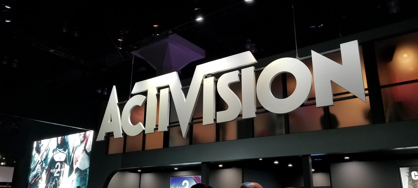 У Activision не будет своего стенда на E3 2019