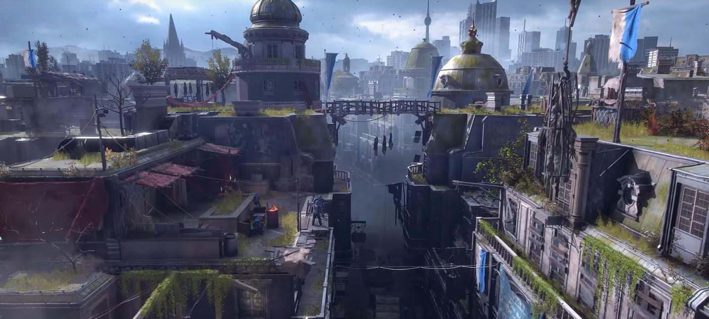 Продюсер: Количество контента Dying Light 2 соответствует сразу нескольким играм