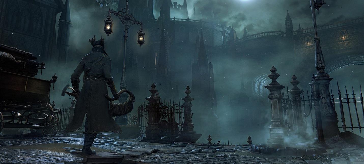 Слух: следующую игру FromSoftware представят на E3