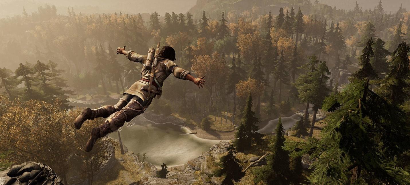 Новый патч для ремастера Assassin's Creed 3 исправляет лица персонажей