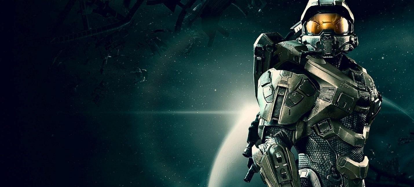 Бета-тест Halo: The Master Chief Collection начнется после E3