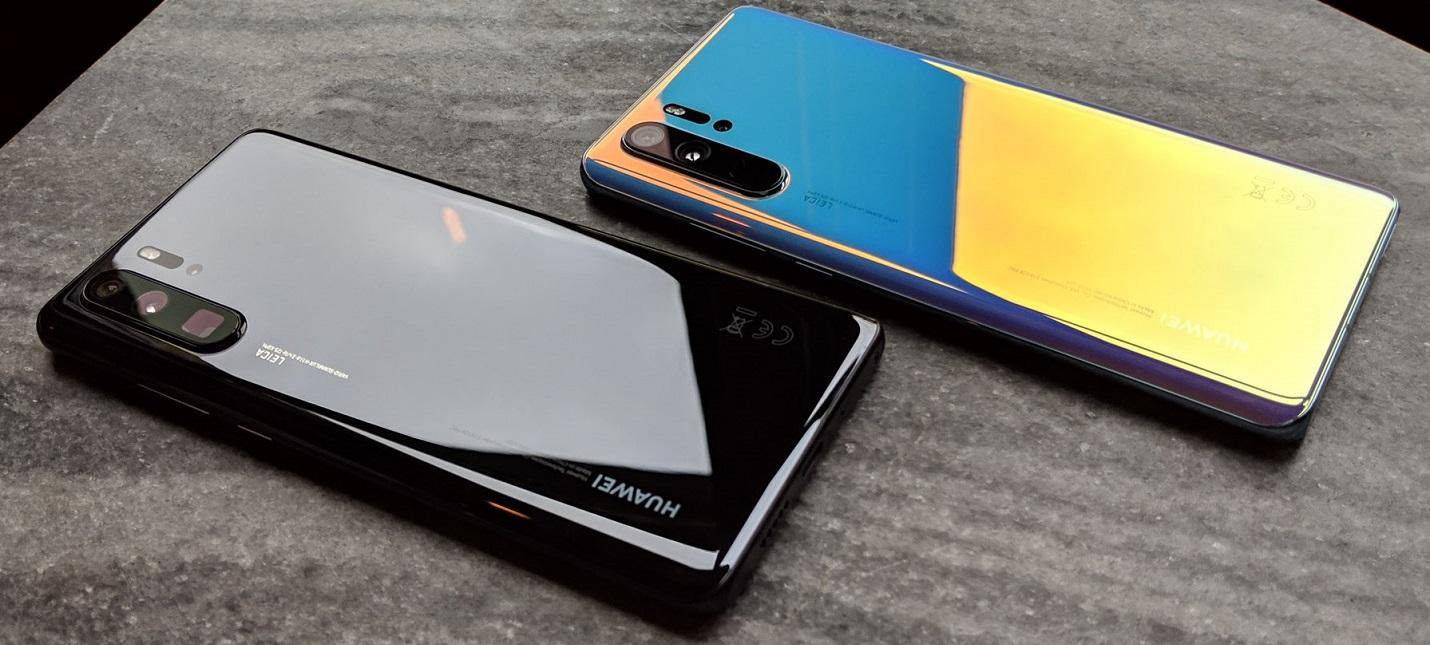 Huawei отреагировала на прекращение сотрудничества с Google
