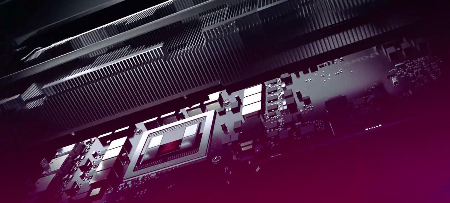 AMD готовит видеокарту Navi XT за $500 — мощнее RTX 2070