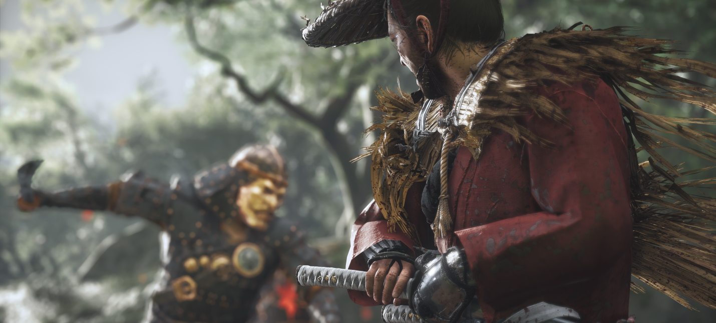 Sony еще раз подтвердила, что The Last of Us 2, Ghost of Tsushima и Death Stranding выйдут на PS4