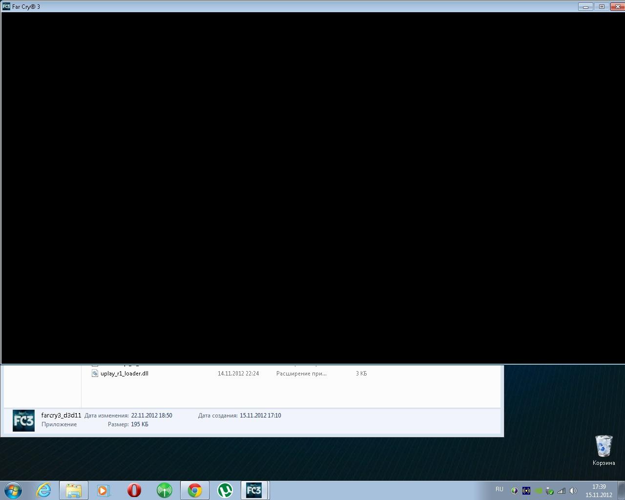Игра Не На Весь Экран Nvidia