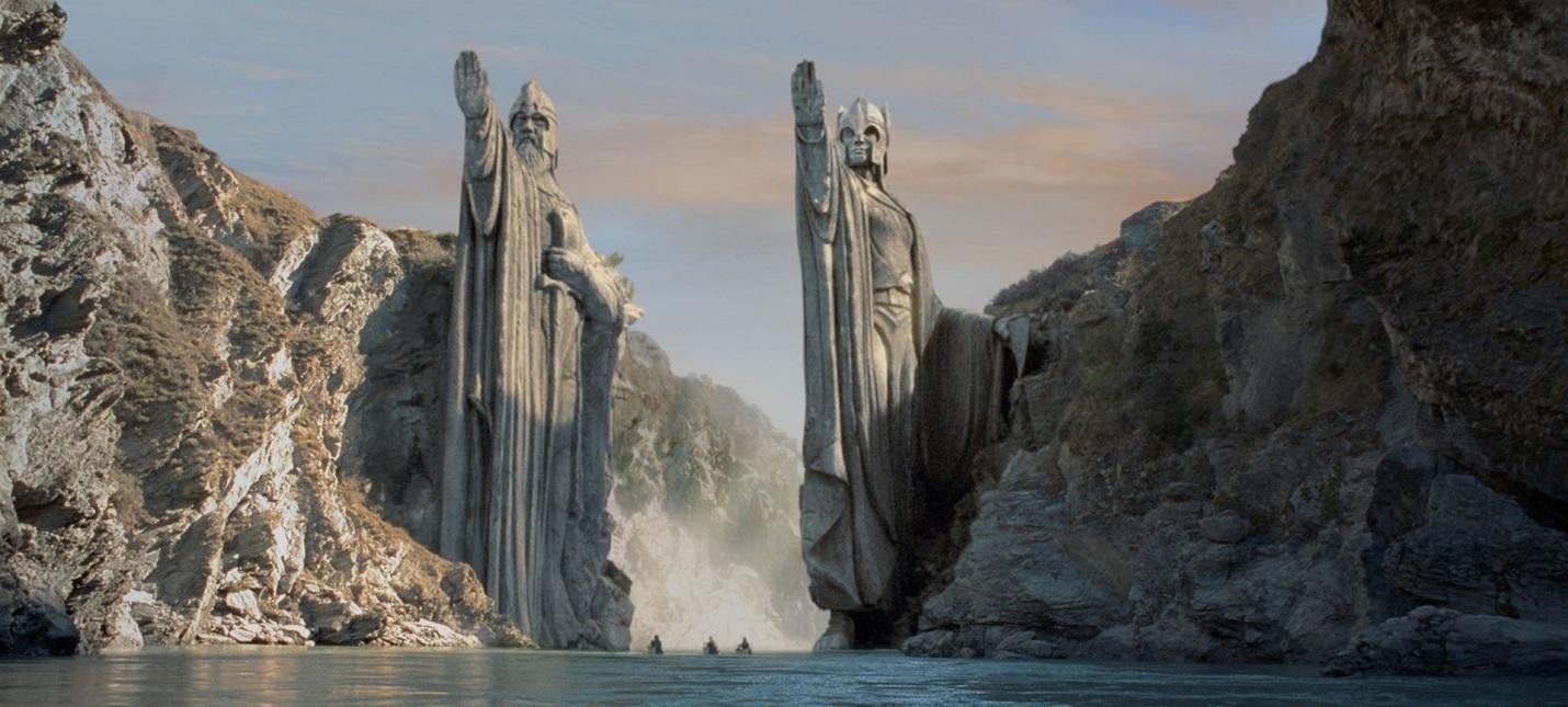 """Ключевой сценарист """"Игры престолов"""" работает над сериалом Amazon по Толкину"""