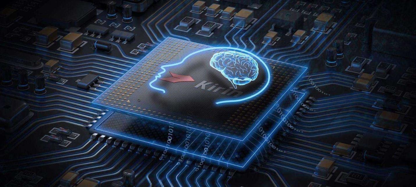 ARM прекратила сотрудничество с Huawei