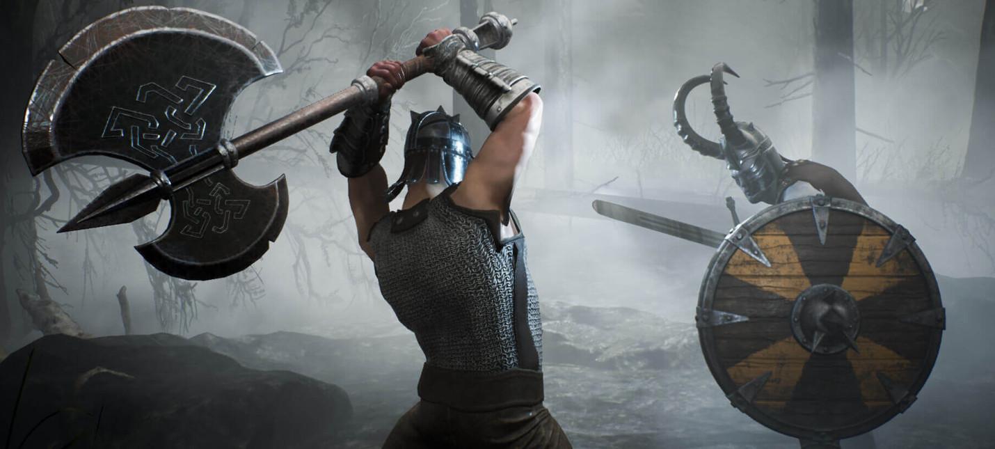 Rune 2 стала еще одним эксклюзивом Epic Games Store