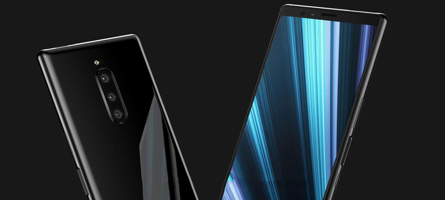 Sony ни за что не откажется от производства собственных смартфонов
