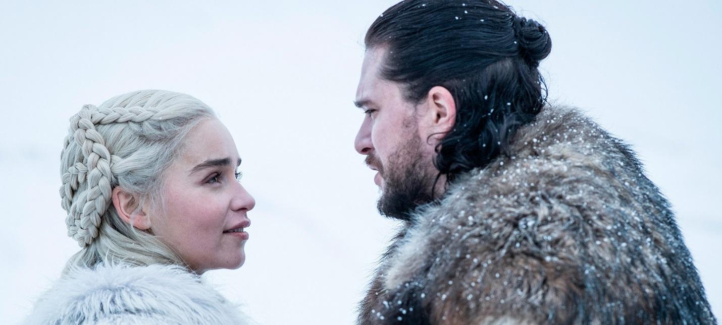 """HBO работает над приквелами """"Игры престолов"""", но не торопится с ними"""