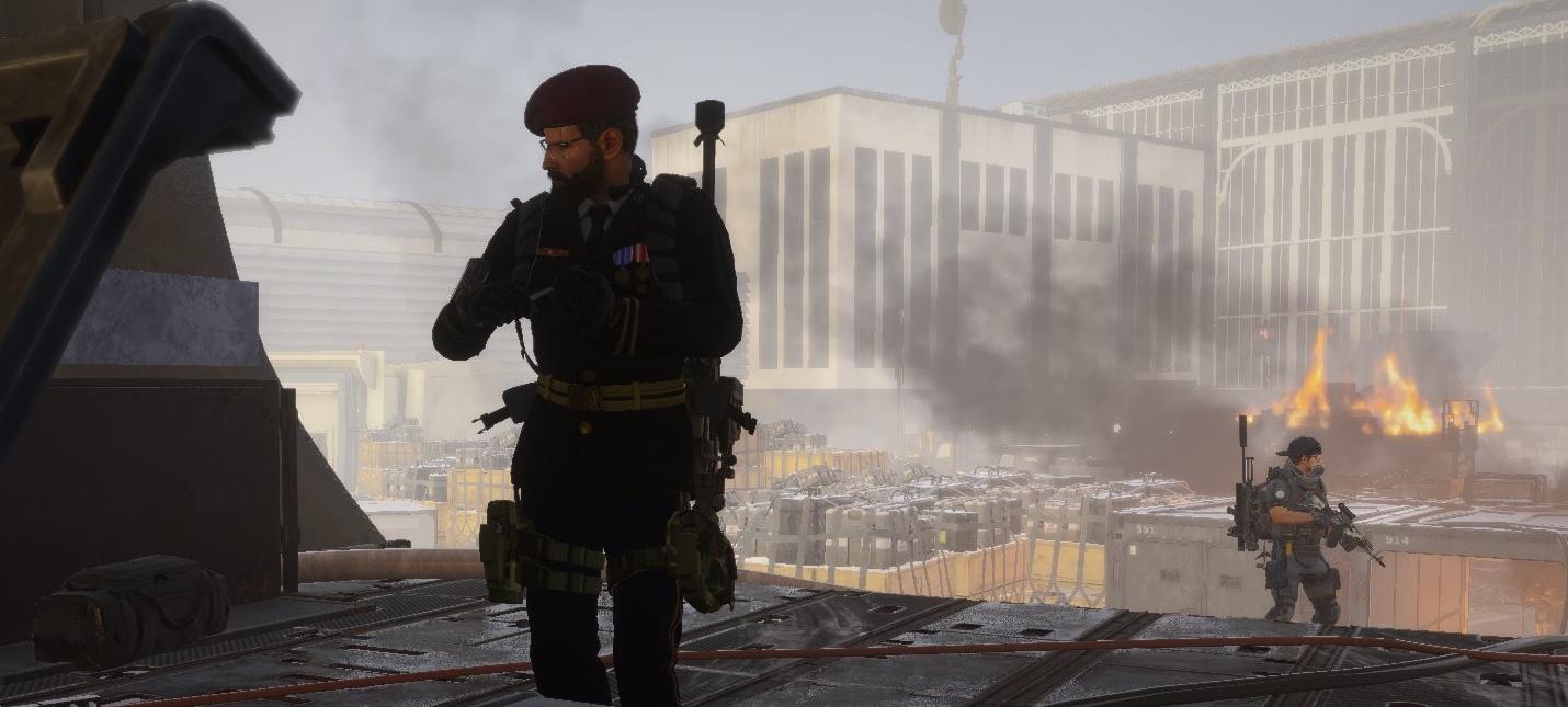 Ubisoft не будет править сложность первого рейда The Division 2
