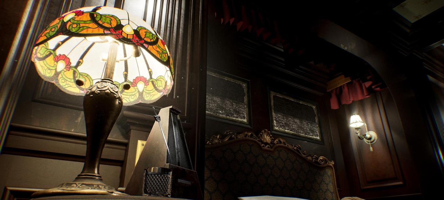 Первые оценки Layers of Fear 2 — не лучше первой части