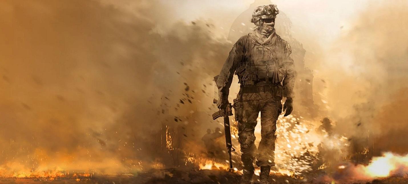 Новая Call of Duty: Modern Warfare будет полна тяжелых и реалистичных эмоций