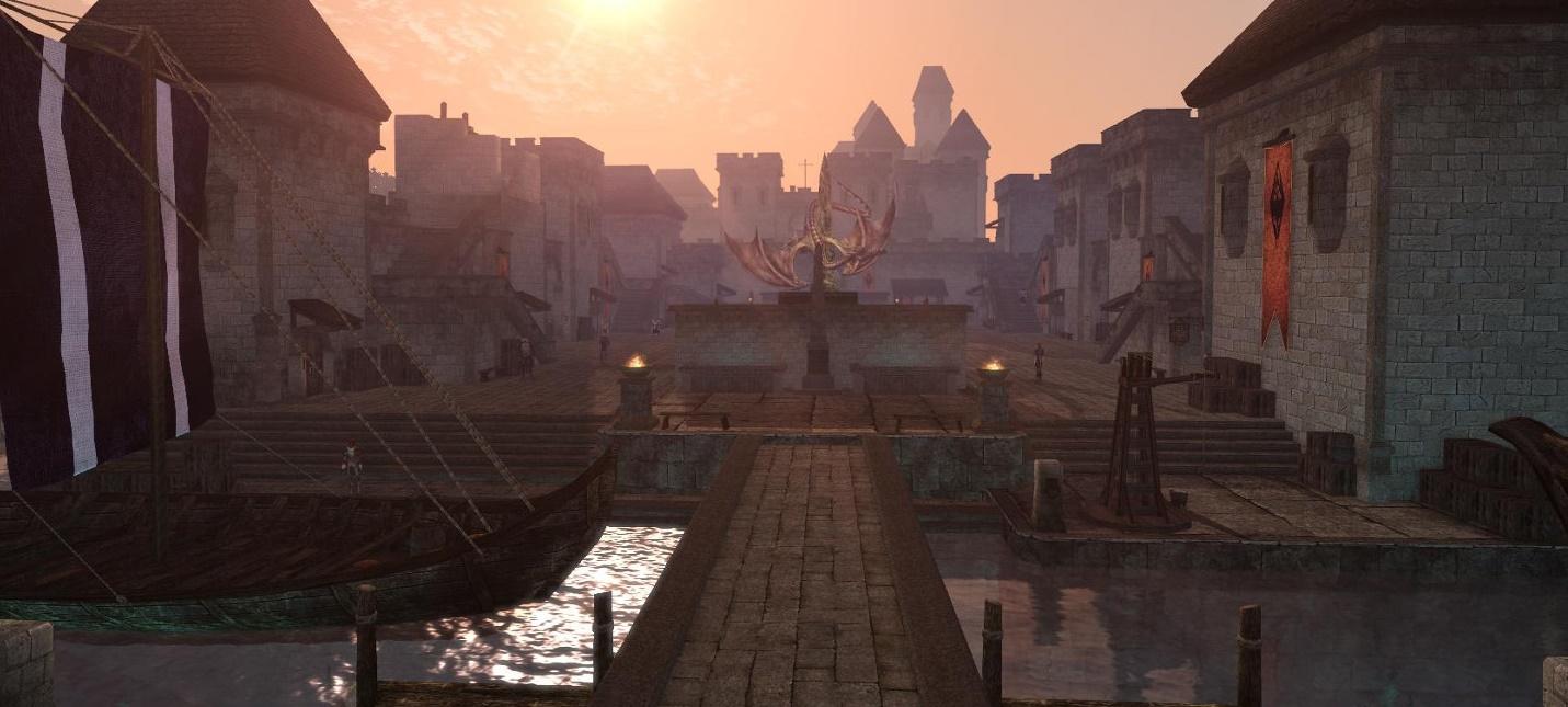Для мода Morrowind: Rebirth вышло самое крупное обновление