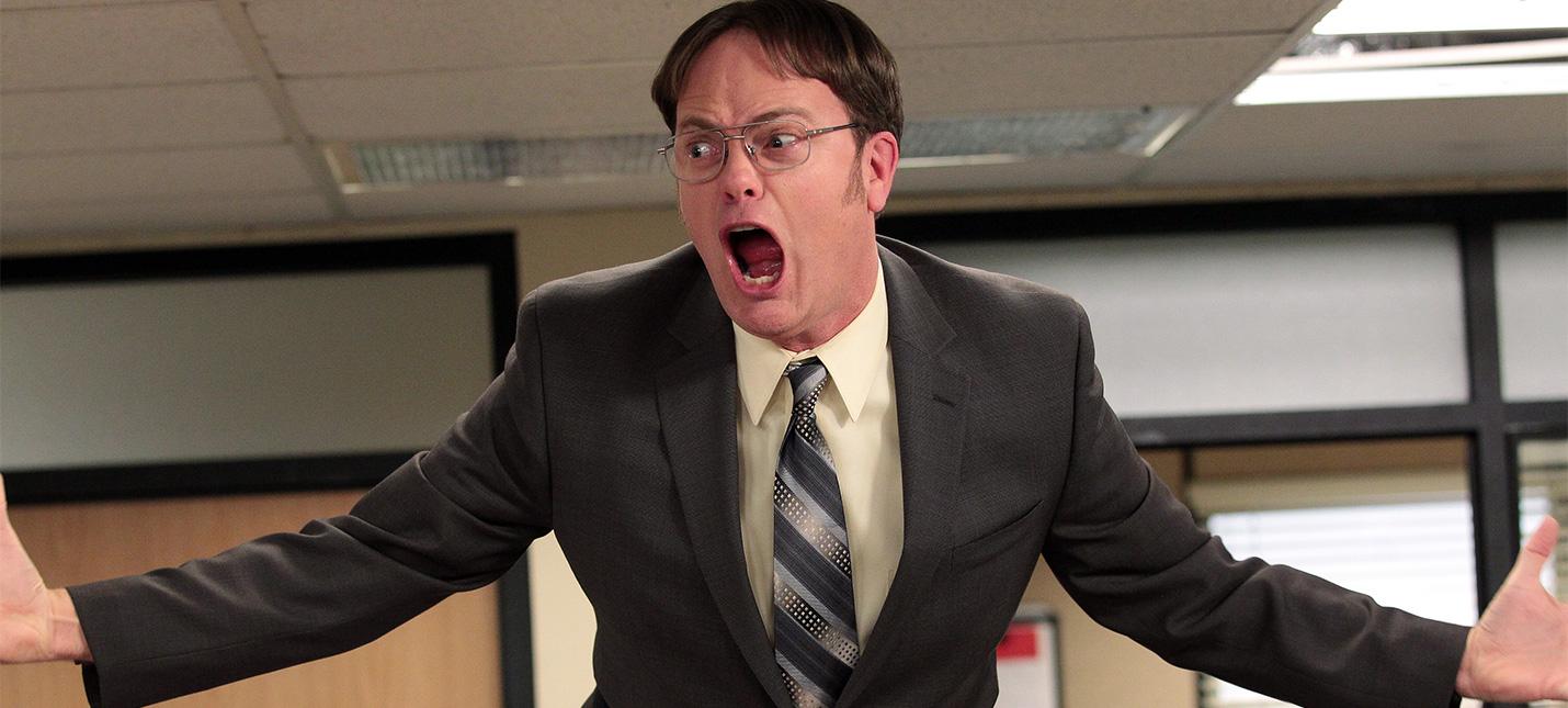 """""""Офис"""" — самое популярное шоу на Netflix, остальные даже не близко"""