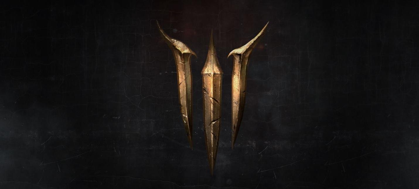 Все намекает на то, что Larian Studios тизерит Baldur's Gate 3