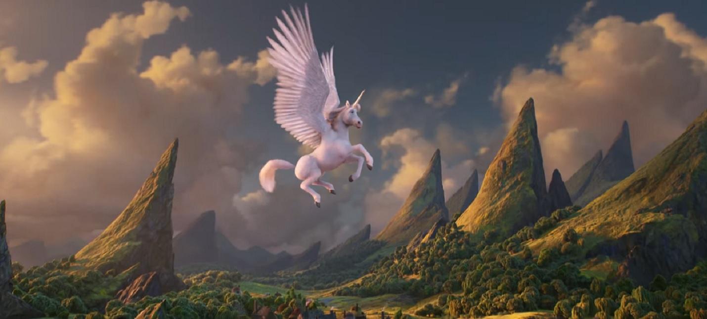 """Эльфы со смартфонами в трейлере нового мультфильма """"Вперед"""" от Pixar"""