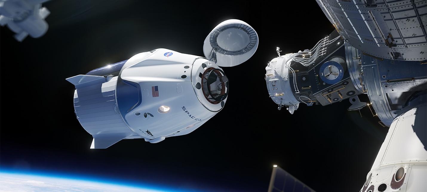 """Менеджер коммерческих программ NASA назвала взрыв капсулы SpaceX """"подарком"""""""