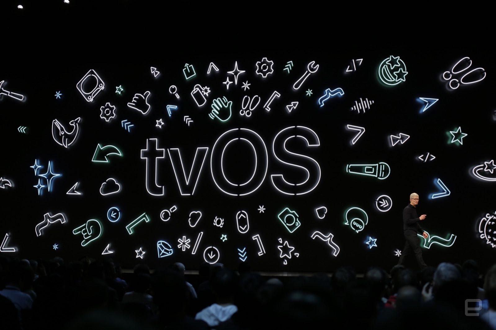 Все самое важное со вчерашней презентации Apple