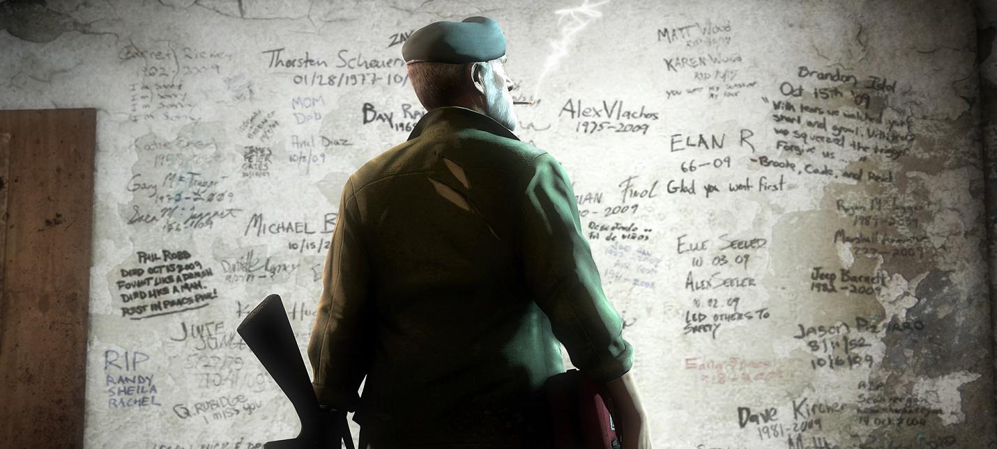 Разработчики Left 4 Dead не покажут Back 4 Blood на E3 2019 - Shazoo