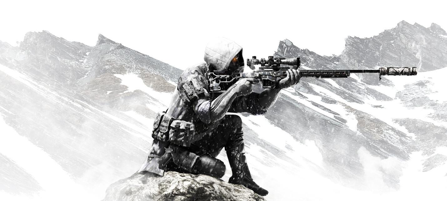 Полноценный трейлер, описание и скриншоты Sniper: Ghost Warrior Contracts