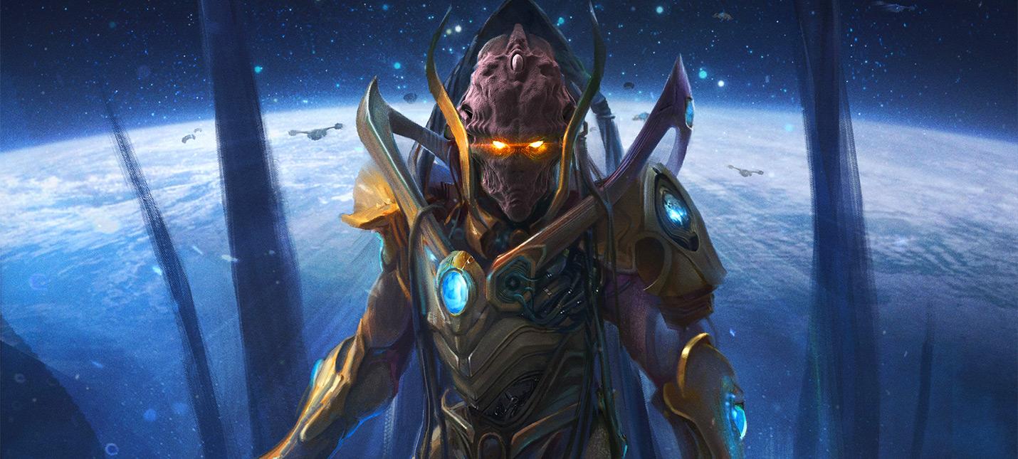 Джейсон Шрайер: Blizzard отменила шутер по вселенной StarCraft
