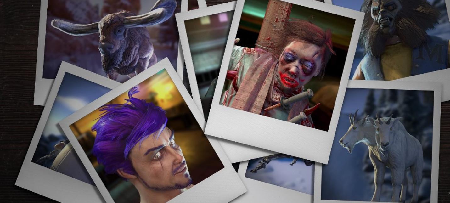 E3 2019: Геймплейный трейлер Wasteland 3