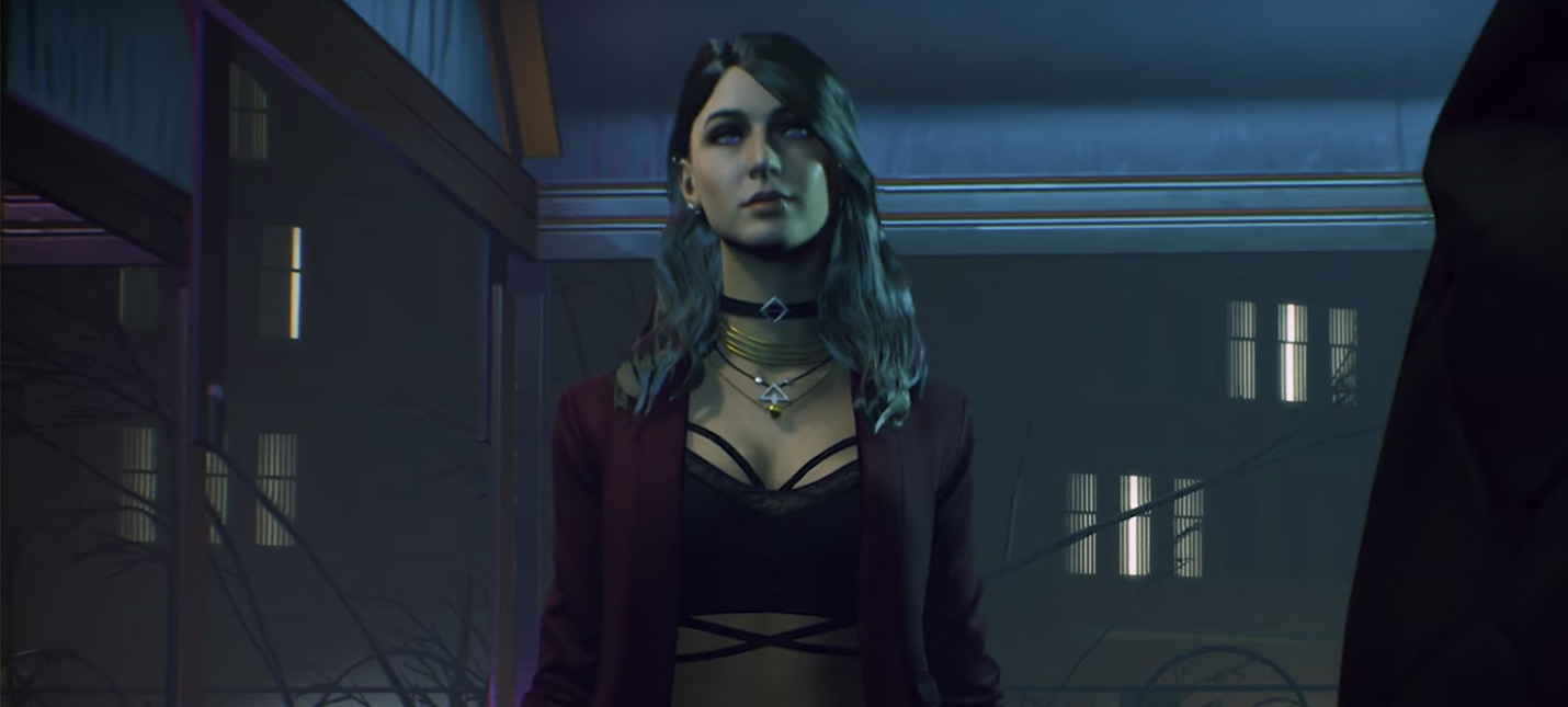 E3 2019: Новый трейлер Vampire: The Masquerade - Bloodlines 2
