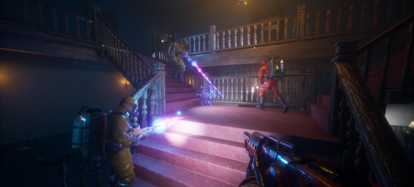 E3 2019: Новый трейлер Midnight Ghost Hunt — игры в стиле Prop Hunt
