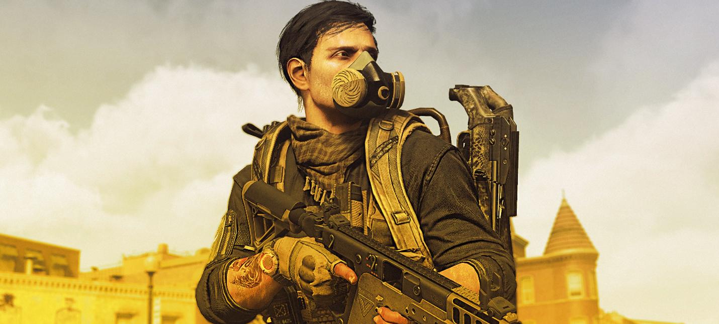 E3 2019: Трейлеры нового контента The Division 2