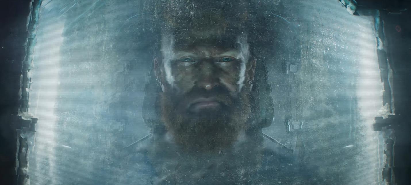 E3 2019: Премьерный трейлер Outriders